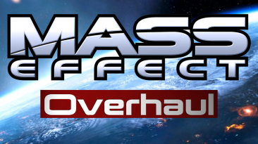 "Running With Rifles ""Модификация - Mass Effect Overhaul (17.02.21)"""