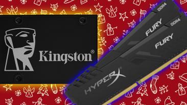 То, что нужно - модуль памяти и SSD в каталоге призов