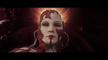 Agony (2018) - русский трейлер - озвучка VHS