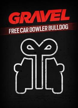 Gravel - Free Car Bowler Bulldog