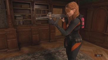 """Resident Evil: Village """"Рэйчел Фоли"""""""