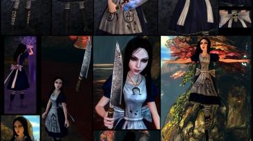 "Alice: Madness Returns ""HD Original Dress"" S1"