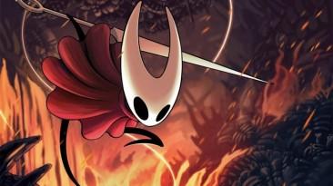 Hollow Knight: Silksong находится на финальной стадии тестирования, но дата выхода может быть объявлена не скоро