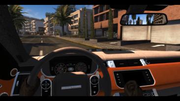 """Test Drive Unlimited 2 """"2015 Range Rover Sport SVR"""""""