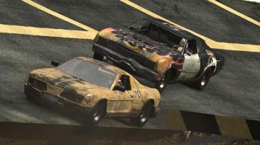 """FlatOut: Ultimate Carnage """"Расцветки соперников для использования игроком"""""""
