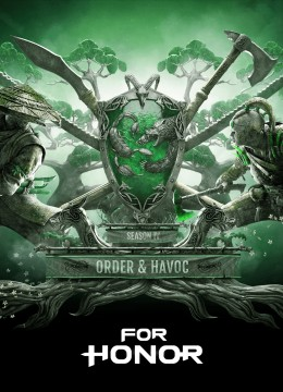 For Honor - Order and Havoc