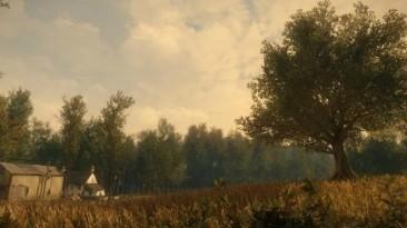 Новые скриншоты Everybody's Gone to the Rapture для PS4