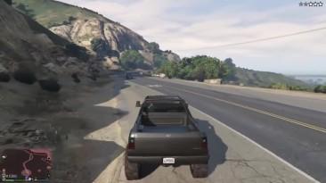GTA Online: Ограбление казино Diamond - спасение Патрик МакРири (Секретный член экипажа)