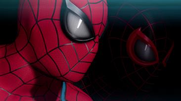 Трейлер Marvel's Spider-Man 2 набрал за два дня 8.6 млн. просмотров, почти вдвое больше God of War Ragnarok