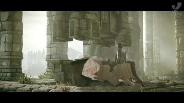 Что делает Shadow of the Colossus настоящим шедевром?