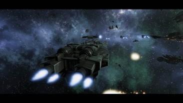 В марте выйдет DLC для Battlestar Galactica Deadlock