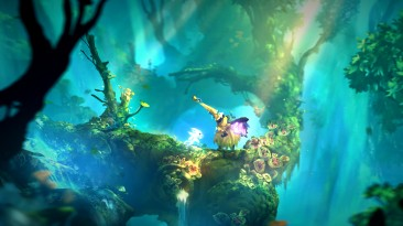 Ori and the Will of the Wisps насчитала 2.8 млн игроков