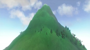 Mountain: официальный трейлер
