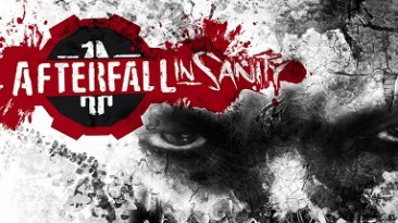 Afterfall: InSanity: Трейнер/Trainer (+2) [Update: 28.12.2016] {MrAntiFun}