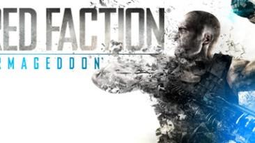 Red Faction: Armageddon: Трейнер/Trainer (+6) [1.0] {Grom-Skynet}