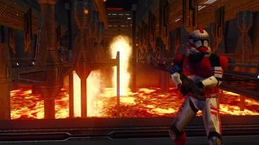 Этот мод добавляет в Star Wars: Battlefront II (2005) 25 новых карты и 5 игровых режимов