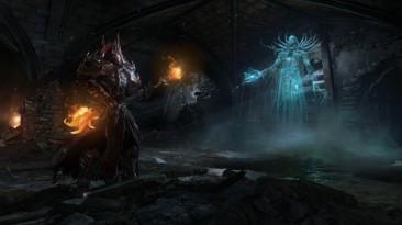 Warface иLords ofthe Fallen- 2новые игры стехнологиями GameWorks