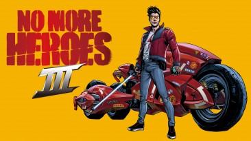 Любуемся новыми скриншотами из No More Heroes 3