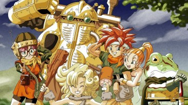 Famitsu назвал Chrono Trigger главной игрой эпохи Хейсей