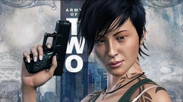 Army of Two - еще одна неплохая игра с PS3 стала эмулироваться на ПК