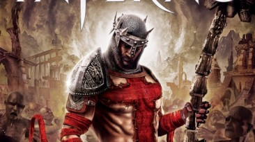 """Dante's Inferno """"Theme for PS3"""""""