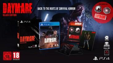 Хоррор Daymare: 1998 получит физическое издание для PlayStation 4