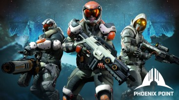 Phoenix Point вскоре может выйти на PlayStation и Xbox