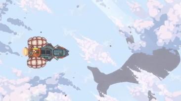 Анонсирующий трейлер аркадного шутераBlack Skylands