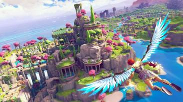 Спустя несколько месяцев после выхода Immortals Fenyx Rising, выйдет демоверсия игры