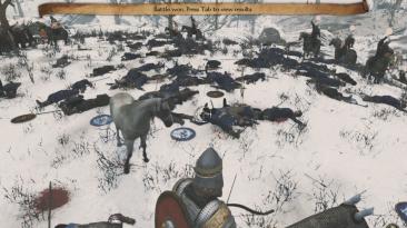 """Mount & Blade 2: Bannerlord """"Улучшенный подбор предметов с убитых"""""""