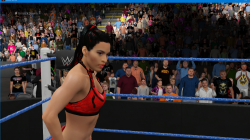 """WWE 2K16 """"Zelina Vega Clash of Champions 2020 Наряд (Лицевая анимация) WWE 2K19 Порт мод"""""""