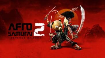 Afro Samurai 2: Revenge of Kuma выйдет 22 сентября
