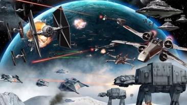 Хочешь поиграть в крутую стратегию, но у тебя слабый ПК? Тогда присмотрись к Star Wars: Empire at War