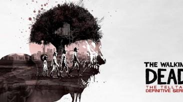 Русификатор (текст) The Walking Dead: The Game - для ПК-версии