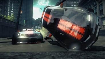 Ridge Racer: Unbounded: Скорость не совместима с изяществом