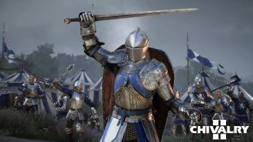 Chivalry 2 представляет карту Wardenglade в новом трейлере