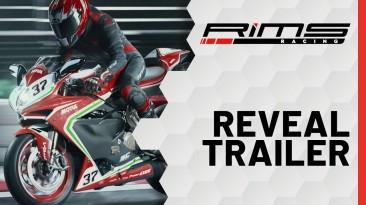 Анонсирована RiMS Racing для PS5, Xbox Series, PS4, Xbox One, Switch и ПК