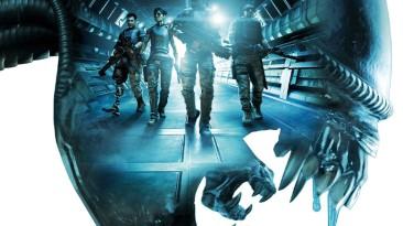 """Aliens: Colonial Marines """"Новые текстуры v.2"""""""