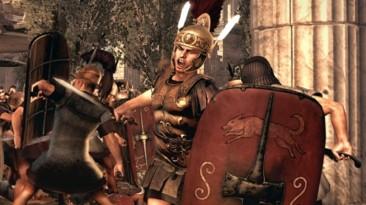 Total War: Rome 2 в три раза превзошла Shogun 2 по пику онлайна