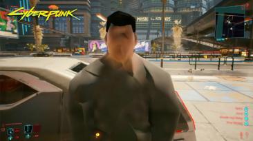 После патча 1.2 в Cyberpunk 2077 участились вылеты и баги