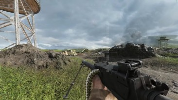Battlefield V - Геймплей на новых картах
