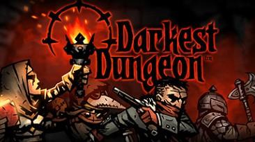 Darkest Dungeon: Трейнер/Trainer (+11) [13287 - 16707] {FLiNG}