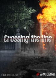 Обложка игры Crossing the Line
