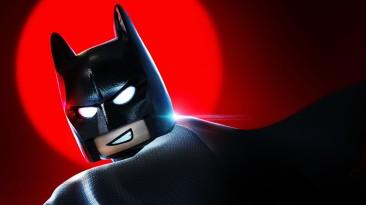 """Набор уровней """"Бэтмен: Мультсериал"""" для LEGO DC Super-Villains"""
