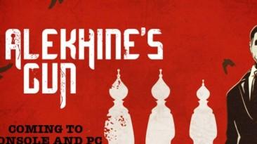 Alekhines Gun (Смерть шпионам 3) выйдет 10 ноября