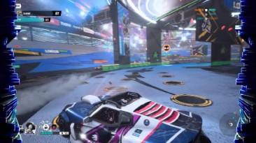 Появился эпизод PS5-эксклюзивного автомобильного боевика Destruction AllStars
