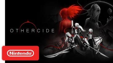 Othercide получила режим с пониженным уровнем сложности и вышла на Switch
