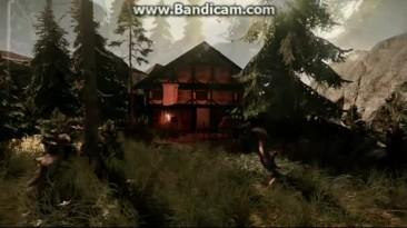 Готика 2 на CryEngine 3
