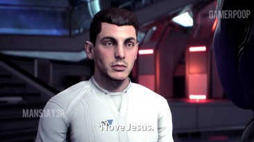 Mass Effect Andromeda - We'll Bang Ok & Swag Merch