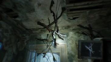 "Blair Witch - Трейлер ""Безумие"" на русском - VHSник"